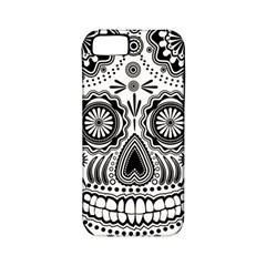 Sugar Skull Apple Iphone 5 Classic Hardshell Case (pc+silicone)