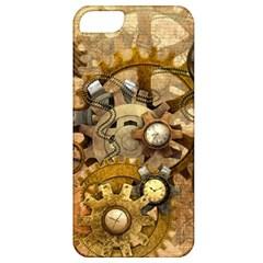 Steampunk Apple Iphone 5 Classic Hardshell Case
