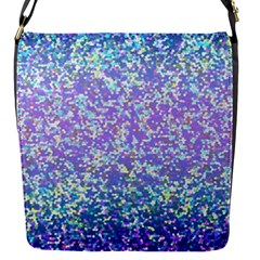 Glitter2 Removable Flap Cover (small) by MedusArt