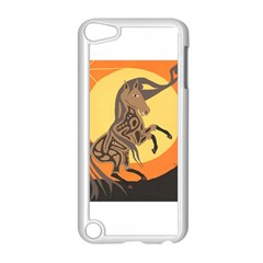 Embracing The Moon Copy Apple Ipod Touch 5 Case (white)