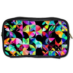 A Million Dollars Travel Toiletry Bag (One Side) by houseofjennifercontests