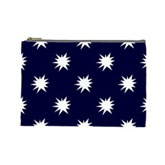 Bursting in Air Cosmetic Bag (Large) by StuffOrSomething