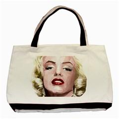 Marilyn Classic Tote Bag
