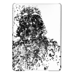 Darth Vader Apple Ipad Air Hardshell Case by malobishop