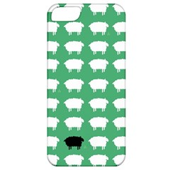 Herd Mentality  Apple Iphone 5 Classic Hardshell Case by Contest1888309