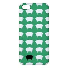 Herd Mentality  Iphone 5s Premium Hardshell Case