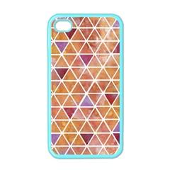 Geometrics Apple Iphone 4 Case (color)