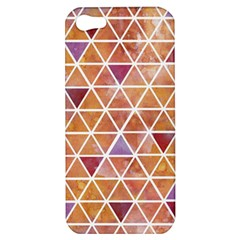 Geometrics Apple Iphone 5 Hardshell Case