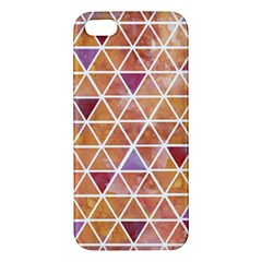 Geometrics Apple Iphone 5 Premium Hardshell Case