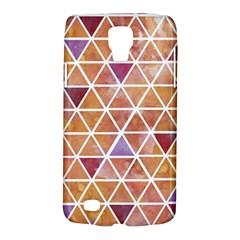 Geometrics Samsung Galaxy S4 Active (I9295) Hardshell Case