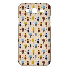 Ice Cream! Samsung Galaxy Mega 5.8 I9152 Hardshell Case  by Contest1888822