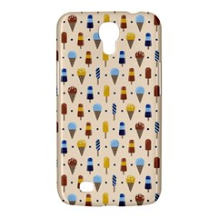 Ice Cream! Samsung Galaxy Mega 6.3  I9200 Hardshell Case by Contest1888822