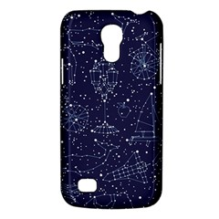 Constellations Samsung Galaxy S4 Mini (GT-I9190) Hardshell Case  by Contest1888822