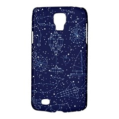 Constellations Samsung Galaxy S4 Active (i9295) Hardshell Case by Contest1888822