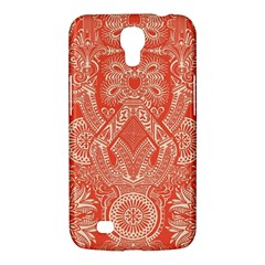Magic Carpet Samsung Galaxy Mega 6.3  I9200 Hardshell Case by Contest1888822
