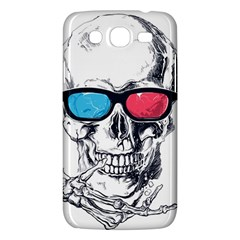 3Death Samsung Galaxy Mega 5.8 I9152 Hardshell Case  by Contest1889625