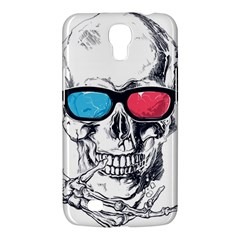 3Death Samsung Galaxy Mega 6.3  I9200 Hardshell Case by Contest1889625