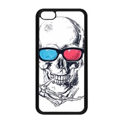 3death Apple Iphone 5c Seamless Case (black) by Contest1889625