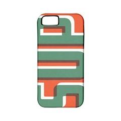 Sup  Apple Iphone 5 Classic Hardshell Case (pc+silicone)