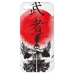 The Warrior Apple iPhone 5 Hardshell Case