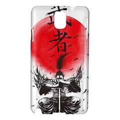 The Warrior Samsung Galaxy Note 3 N9005 Hardshell Case