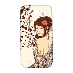 Come To Life Samsung Galaxy S4 I9500/i9505  Hardshell Back Case by Contest1736614