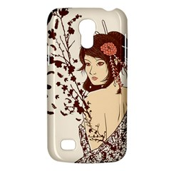 Come to life Samsung Galaxy S4 Mini (GT-I9190) Hardshell Case  by Contest1736614
