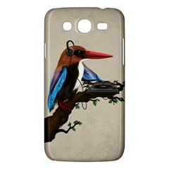 Tropicla Sounds Samsung Galaxy Mega 5.8 I9152 Hardshell Case  by Contest1891448