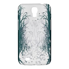 The Woods Beckon  Samsung Galaxy Mega 6.3  I9200 Hardshell Case by Contest1891613