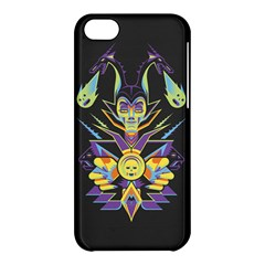 Mistress of All Evil Apple iPhone 5C Hardshell Case by Contest1886839