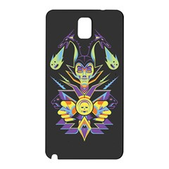 Mistress Of All Evil Samsung Galaxy Note 3 N9005 Hardshell Back Case by Contest1886839