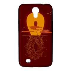 Endless Summer, Infinite Sun Samsung Galaxy Mega 6.3  I9200 Hardshell Case by Contest1893972