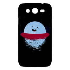 Midnight Swim Samsung Galaxy Mega 5.8 I9152 Hardshell Case  by Contest1893972