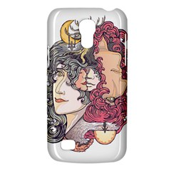 KISS ! Samsung Galaxy S4 Mini (GT-I9190) Hardshell Case  by Contest1731890