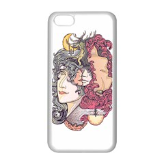 KISS ! Apple iPhone 5C Seamless Case (White) by Contest1731890