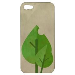 Growth  Apple Iphone 5 Hardshell Case
