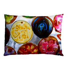 Jfromafar Pillow Case (two Sides)