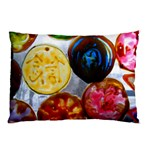 jfromafar Pillow Case (Two Sides) Front
