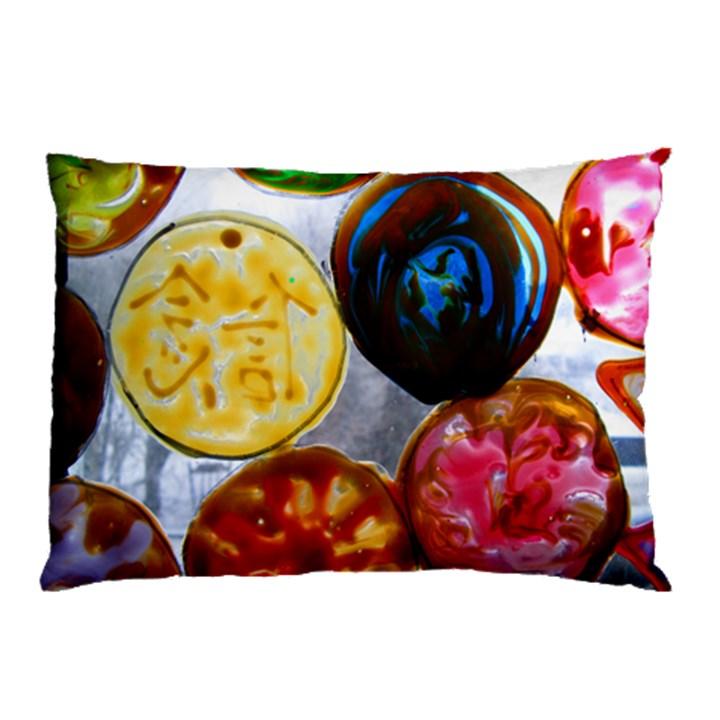 jfromafar Pillow Case (Two Sides)