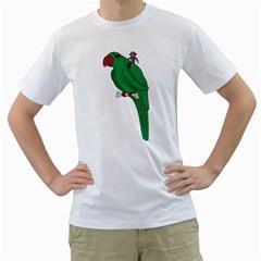 Role Reversal Men s T Shirt (white)