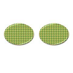 Retro Cufflinks (oval)