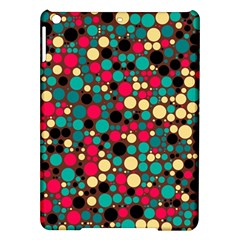 Retro Apple Ipad Air Hardshell Case by Siebenhuehner