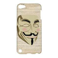We The Anonymous People Apple Ipod Touch 5 Hardshell Case