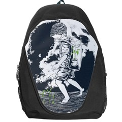 Before It s Too Late Backpack Bag