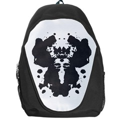Blots Backpack Bag by Contest1888309