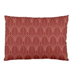 Art deco Pillow Case (Two Sides) Front