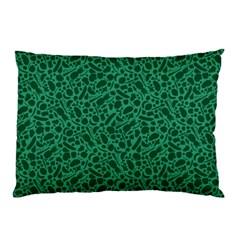 Greens Pillow Case