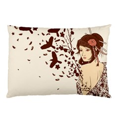 Come To Life Pillow Case (two Sides)