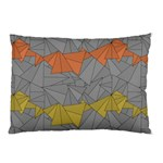 Fall Pillow Case (Two Sides) Front