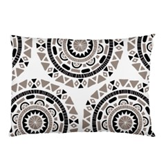 Worldwind Pillow Case (two Sides)